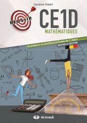 CE1D Mathématiques 2