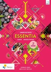 Essentia 2 - Cahier d