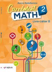 Carrément math B 2