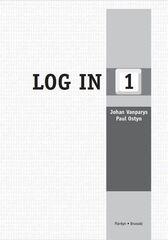 Log In 1