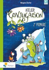 Atelier conjugaison 2 (Édition 2020)