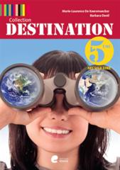 Collection destination 5