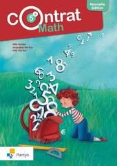 Contrat Math 5