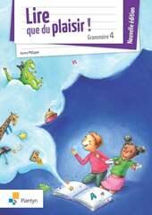 Lire du du plaisir ! - grammaire 4