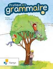 Pratique de la grammaire 5