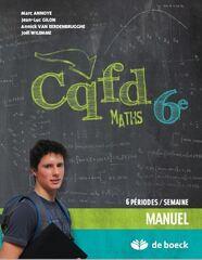 CQFD Maths (6 périodes/semaine) 6