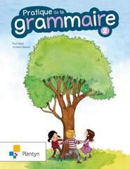 Pratique de la grammaire 2