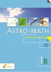 Astro-Math 1B Cahier d