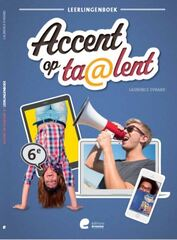 Accent op taalent 7 - leerlingenboek