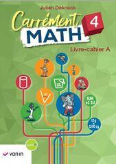 Carrément math A 4