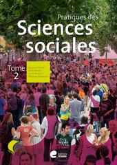 Pratique des Sciences sociales - Tome 2