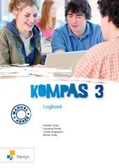 Kompas 3 - Logboek