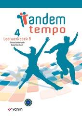 Tandem tempo 4 - Leerwerkboek A & B