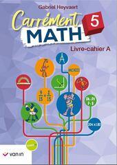 Carrément math A 5
