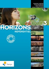 Horizons Géo 3 - Référentiel