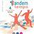 Tandem Tempo 4 Leerwerkboek (édition 2020)