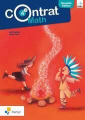 Contrat Math 4b