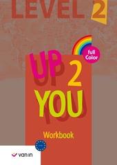 Up 2 you - livre d