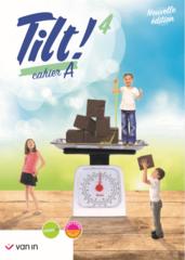 Tilt ! - livre d