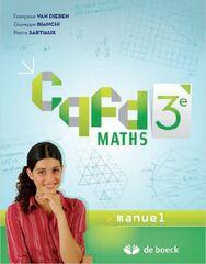 CQFD Math 3