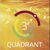 Quadrant 3 - Livre-cahier (4 périodes / semaine)