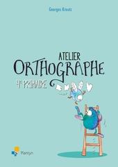 Atelier Orthographe 4