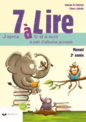 7 à lire - manuel 2