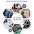 Ancrages 5 - Le marché du travail - 3e degré TQ/P