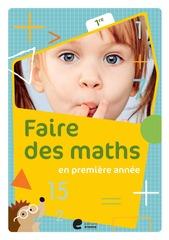 Faire des maths 1