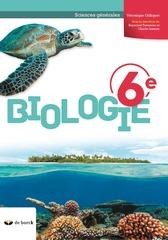 Biologie 6e - Sciences générales