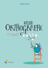 Atelier Orthographe 4