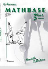 Le nouveau mathbase 3