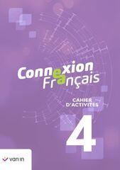 Connexion français - livre d