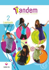 De Nieuwe Tandem - manuel 2