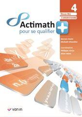 Actimath pour se qualifier + 4
