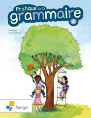 Pratique de la grammaire 4