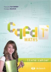 CQFD Math 1