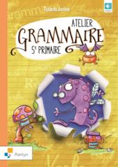 Atelier grammaire 5