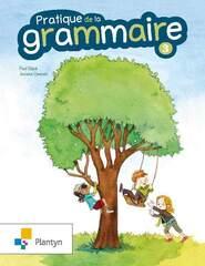 Pratique de la grammaire 3