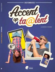 Accent op taalent 6- Oefenboek