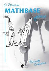 Le nouveau mathbase 4