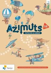 Azimuts 5B - Outils de la langue