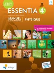 Essentia 4 Manuel & Pistes d