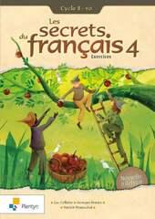 Les secrets du français 4