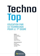 TechnoTop - 1er degré