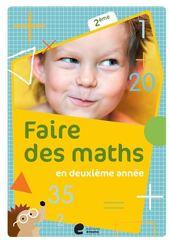 Faire des maths 2