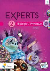 Experts 2 Biologie/Physique