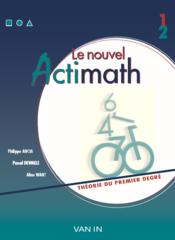 Le nouvel actimath - manuel 1