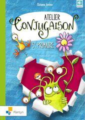 Atelier conjugaison (Edition 2020) 5
