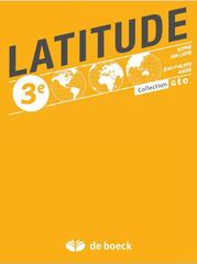Latitude Collection Géo 3
